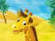 Giraffa vanitosa