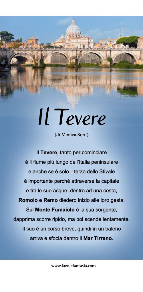 Il Tevere 2