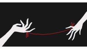 Leggenda del filo rosso