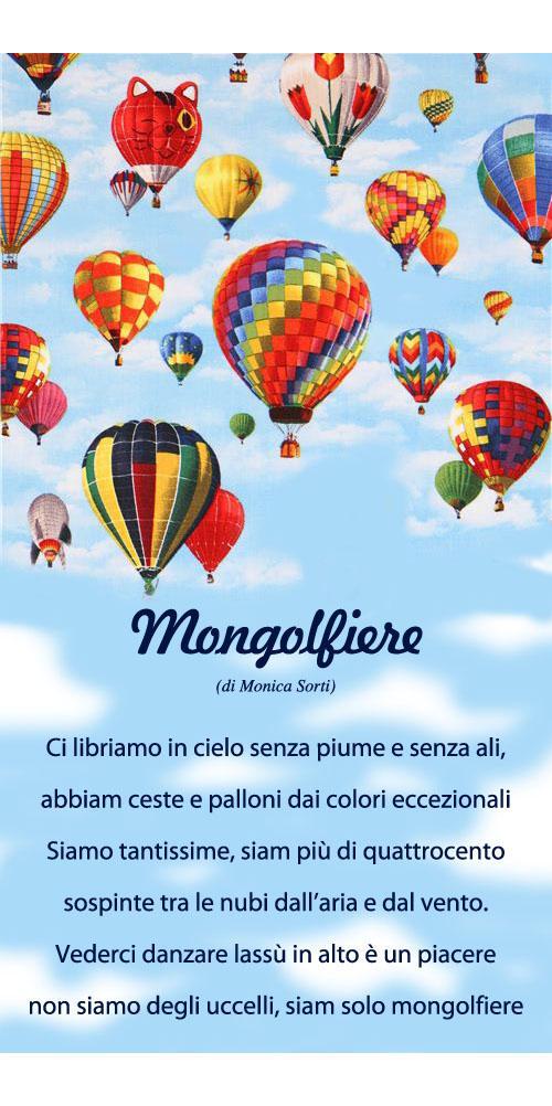 MONGOLFIERE_Monica SORTI