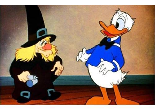 Donald-Duck-Halloween-VIDEO