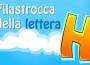 Filastrocca lettera H