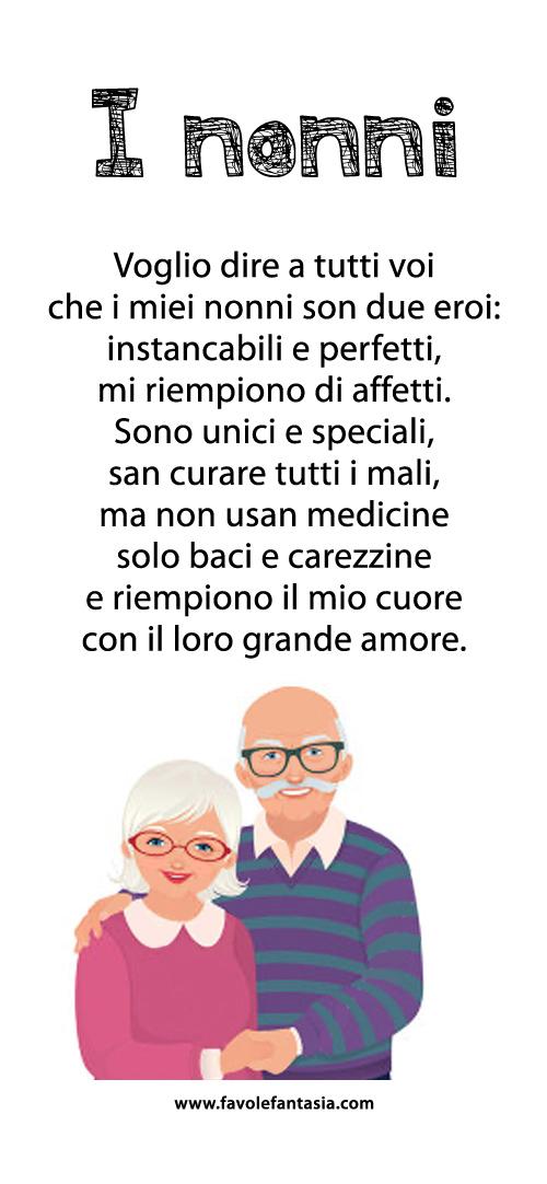 I nonni_filastrocca 2