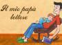 Il mio papà lettore_ Simona Vezzuto