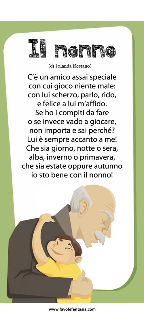 Il-nonno_filastrocca_Restano