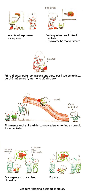 Il pentolino Antonino 3