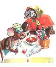 Il topo e la talpa 2
