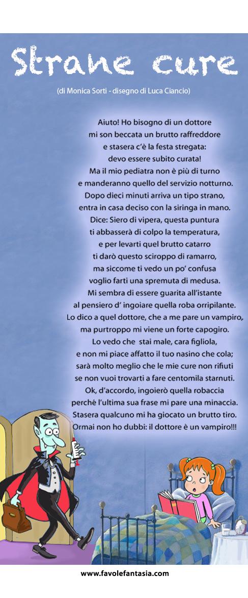 Strane cure_Luca Ciancio