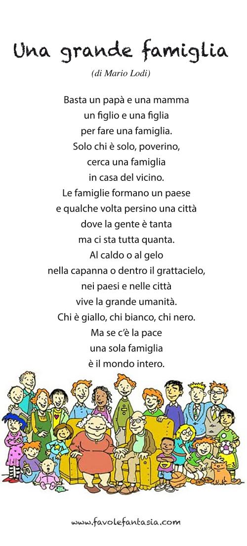 Una grande famiglia_Mario Lodi
