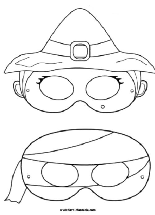 maschere-di-halloween 1