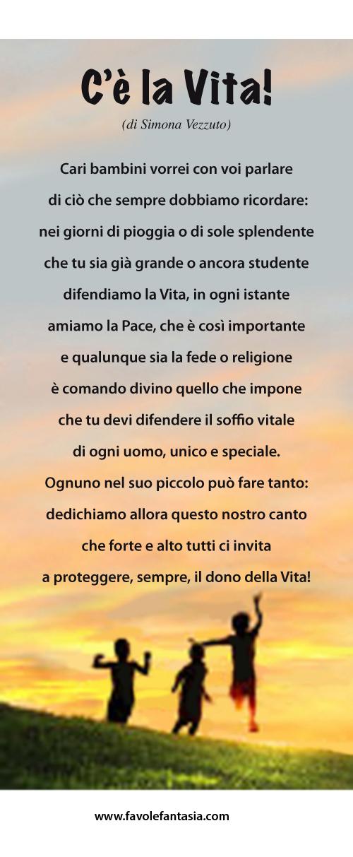 C'è la vita_Simona Vezzuto