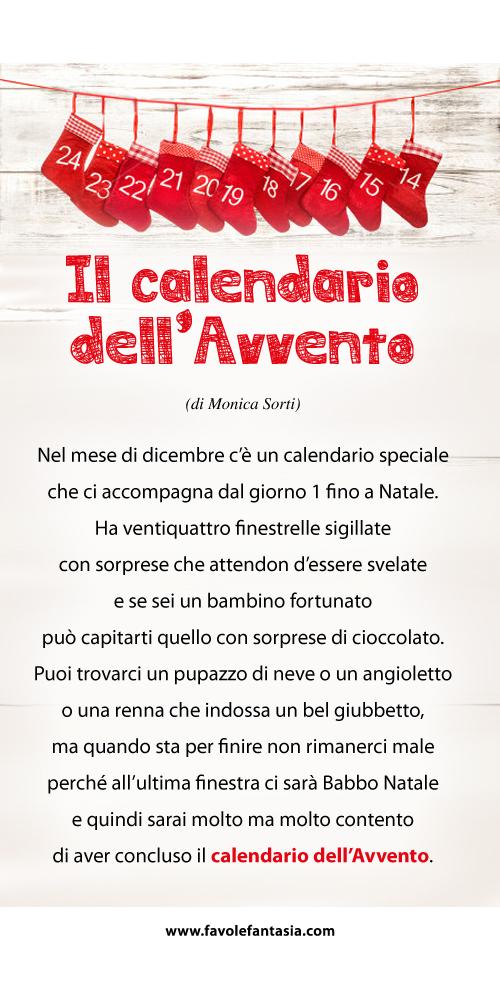 Il calendario dell'avvento_Monica Sorti