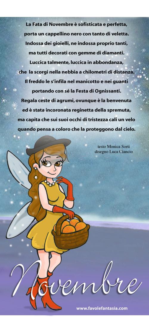 Novembre_Monica Sorti