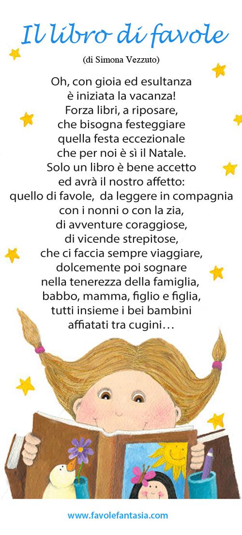 Il libro di favole_Simona Vezzuto