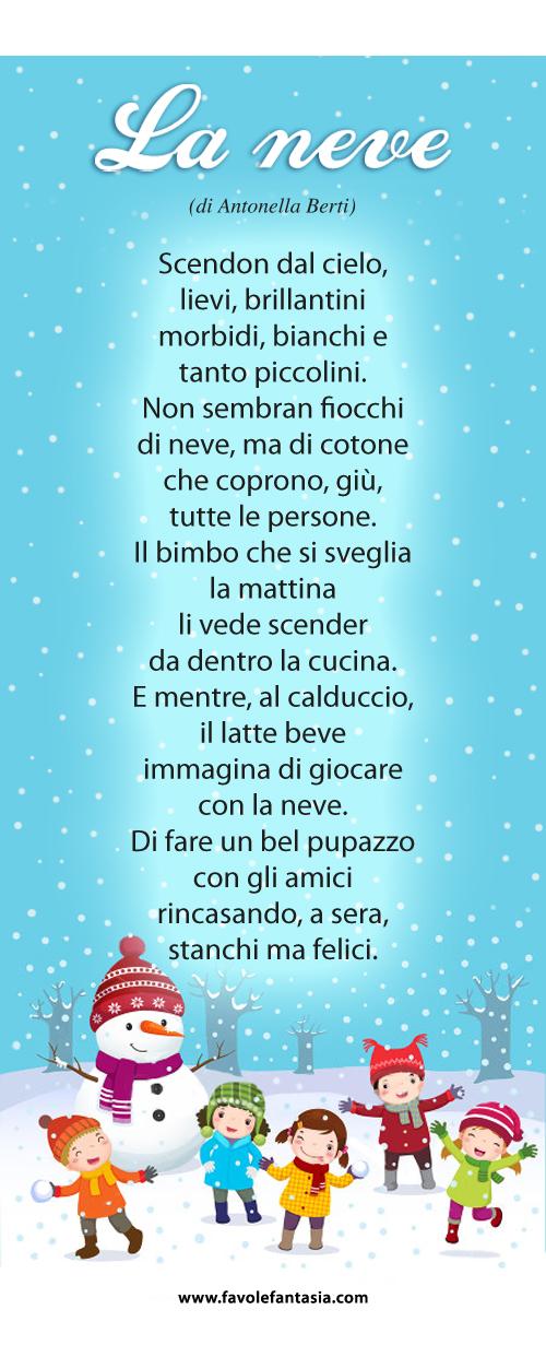 La neve_Antonella Berti 2