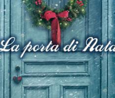 Porta di Natale_Monica Sorti