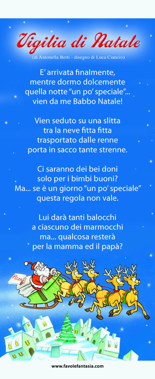 Vigilia di Natale_A. Berti_Luca Ciancio