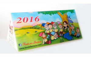 calendario Favole&Fantasie2016 2