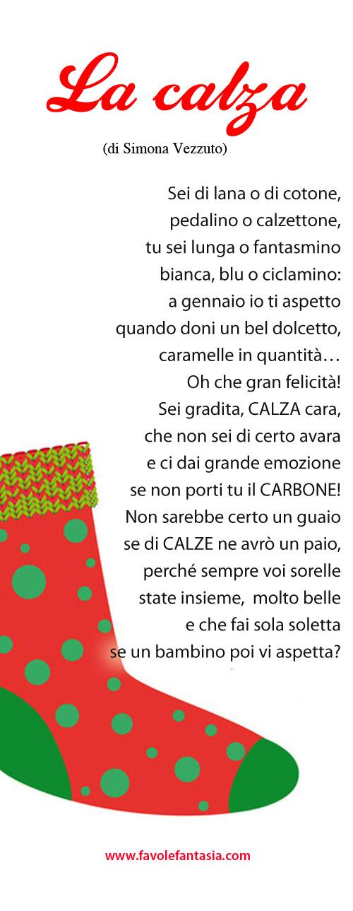 La calza_ Simona Vezzuto