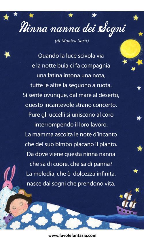 Ninna Nanna dei sogni_Monica Sorti 2