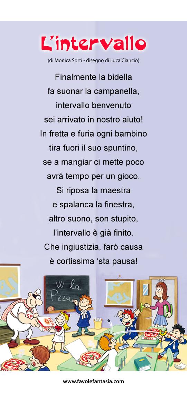 intervallo_Luca Ciancio_Monica Sorti