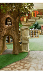 Brentwood Children's Library-100