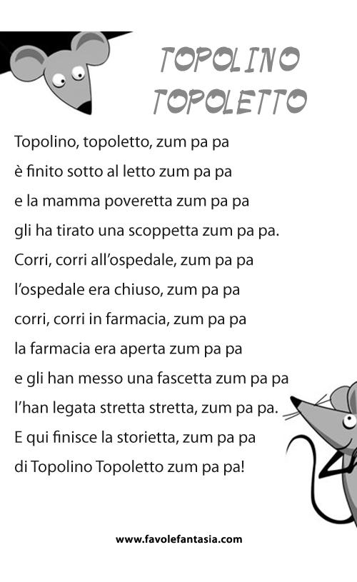 Topolino Topoletto