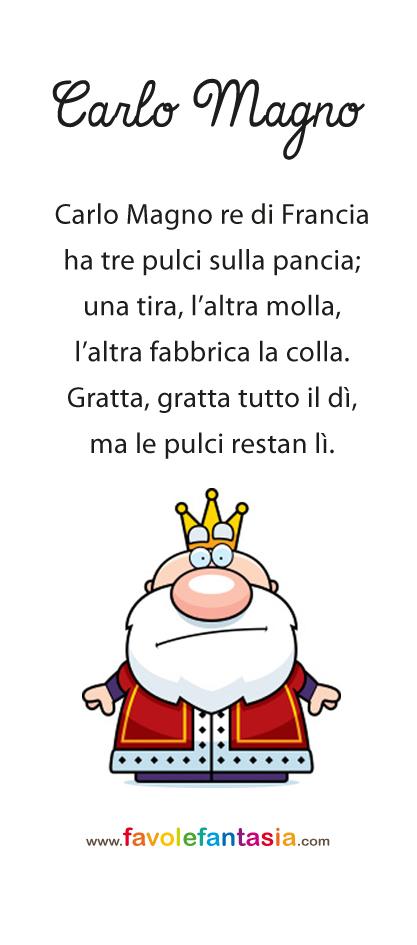 Carlo Magno 2