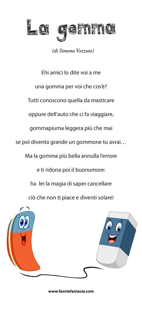 La gomma_Simona Vezzuto