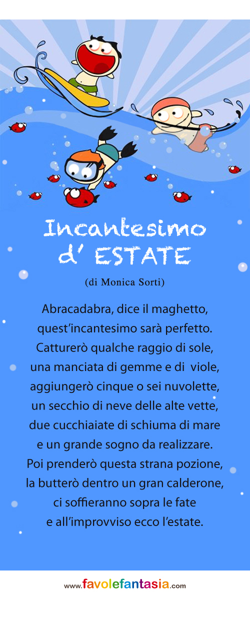 Incantesimo d'Estate_Monica Sorti