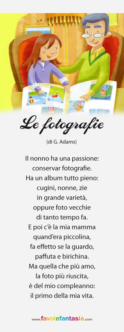 Le fotografie_