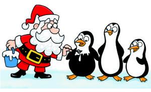 Leggenda del pinguino_Luca Ciancio