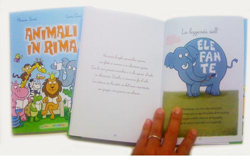 Animali in Rima_libro 2