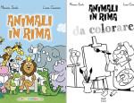 animali in rima_Luca Ciancio cover
