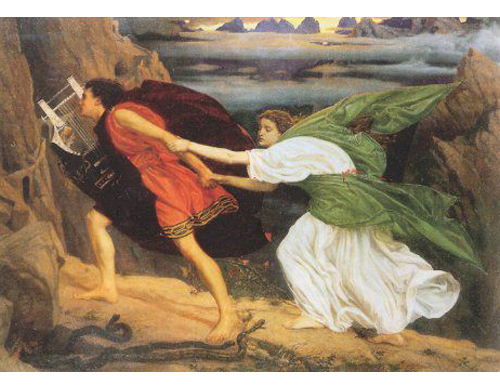 Mito di Orfeo