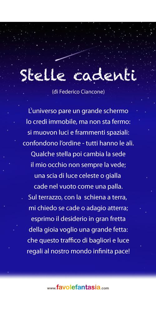 stelle cadenti_Federico Ciancone
