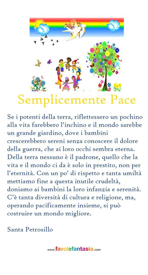 Pace_Santa Petrosillo