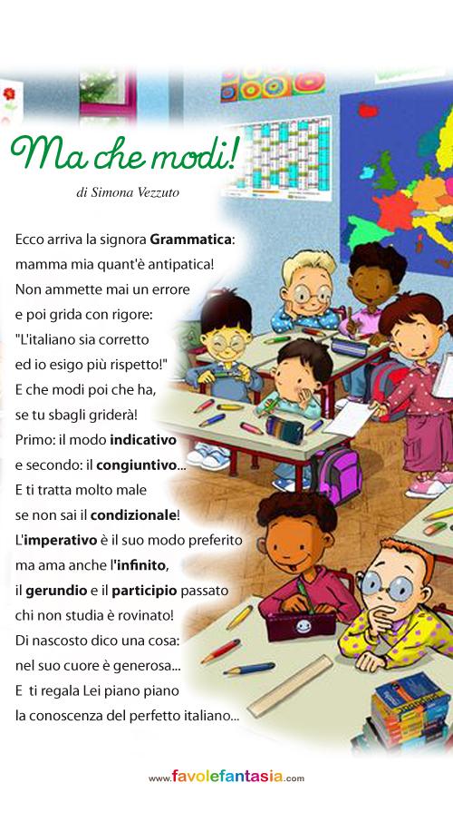 Grammatica_Simona Vezzuto
