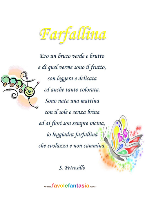 Farfallina_Santa Petrosillo