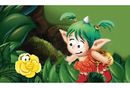 La Gardenia Gialla_Ilaria Ruocco 2