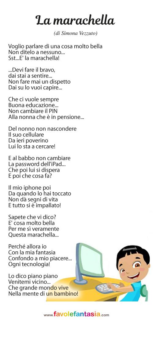 La marachella_Simona Vezzuto 2
