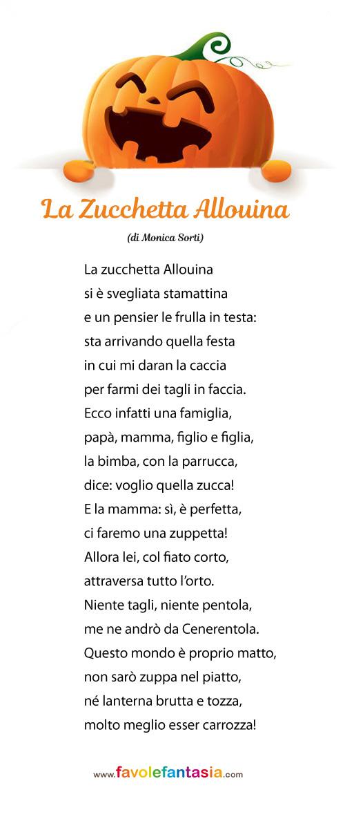 La zucchetta Alluina_Monica Sorti_