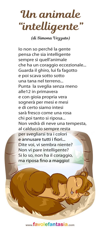 Un animale intelligente_Simona Vezzuto