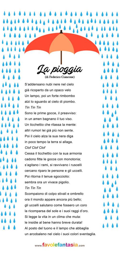 pioggia_Federico Ciancone