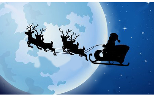 Favola di Natale_Monica Sorti 2