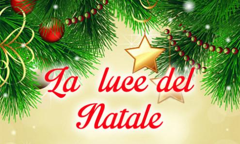La luce del Natale_simona Vezzuto 2