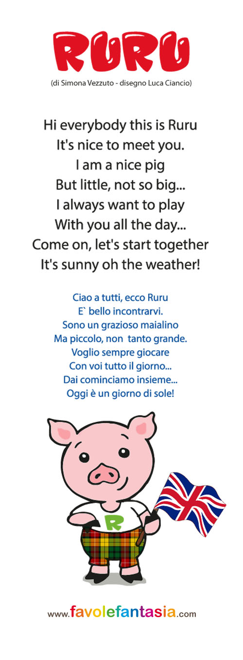Ruru_Luca Ciancio Simona Vezzuto