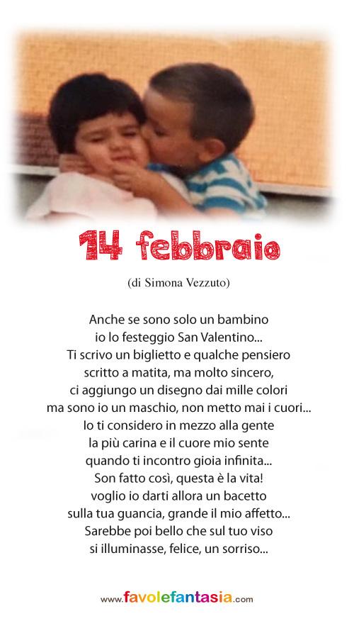 14 febbraio_simona Vezzuto