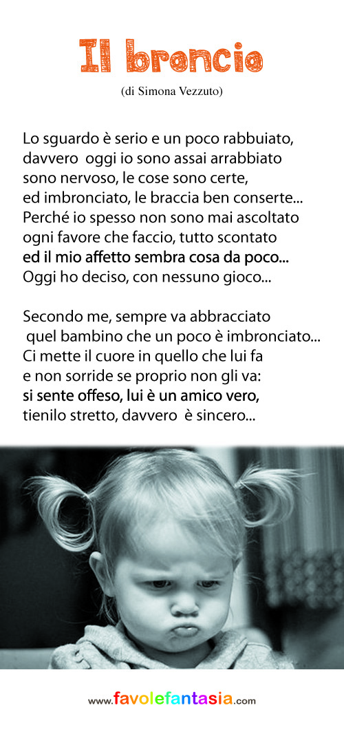 Broncio_Simona Vezzuto