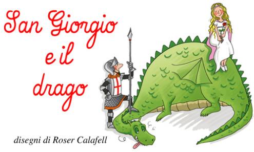 leggenda San Giorgio